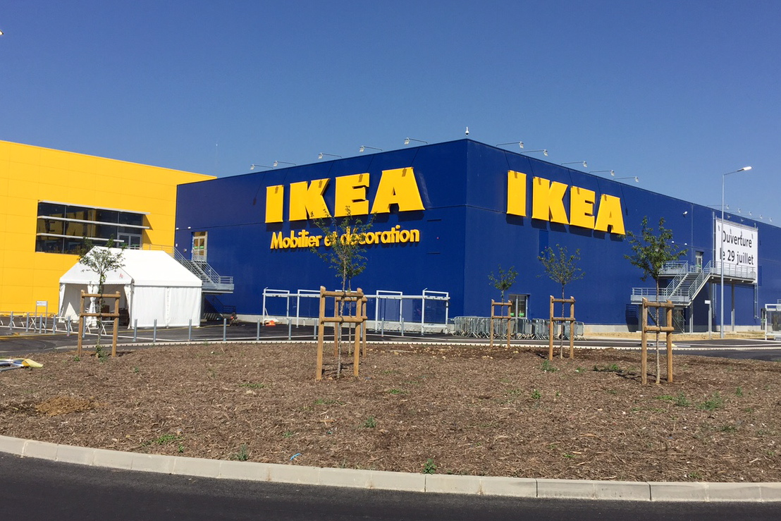 inauguration ikea mulhouse fasyde. Black Bedroom Furniture Sets. Home Design Ideas